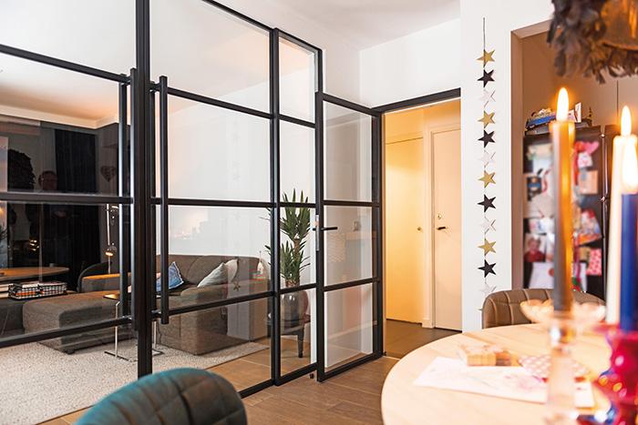 Een Stalen Deur : Doe de test welke stalen deur maakt jouw huis compleet